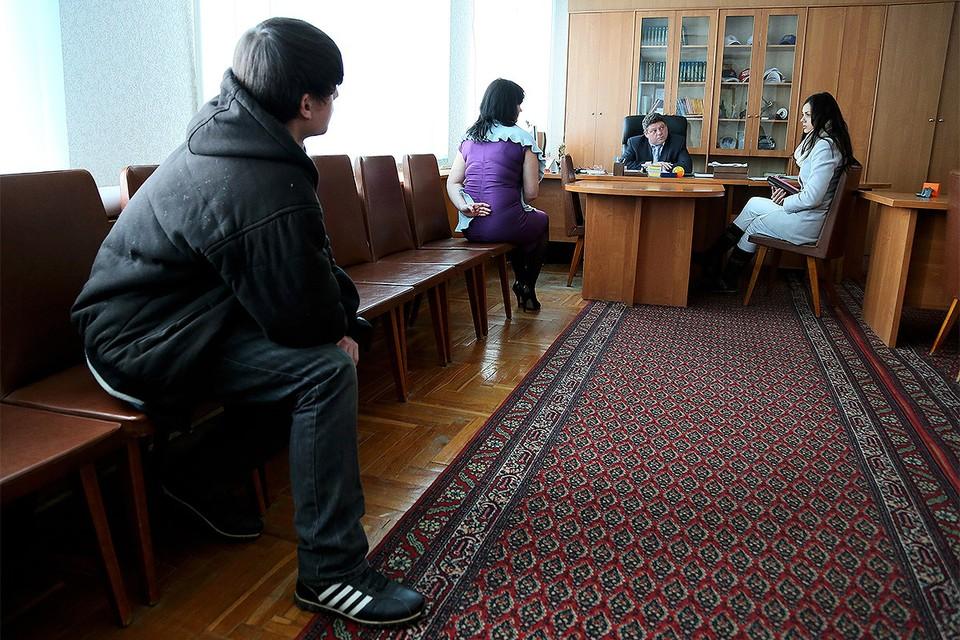 Реформа российского чиновничества начнется с 1 января.