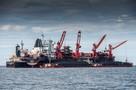 Сахалинский порт отгрузил десятимиллионую тонну угля