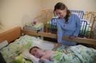 Истощенный брянский мальчик Саша поправился и вернулся в семью