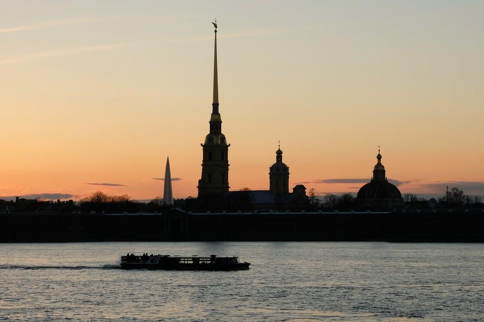 В 2020 году Санкт-Петербург планирует заработать 651,7 млрд рублей и потратить 741,3 млрд.