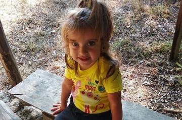 «Сгорела за несколько секунд»: В Судаке двухлетняя девочка умерла от пневмонии, которую не заметили врачи