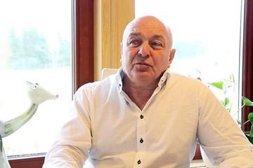 История жизни человека-бренда Бориса Александрова: основатель известнейшей марки сырков умер от коронавируса
