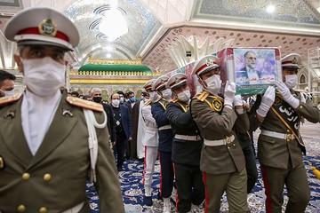 Убийство иранского ученого может привести к войне на Ближнем Востоке