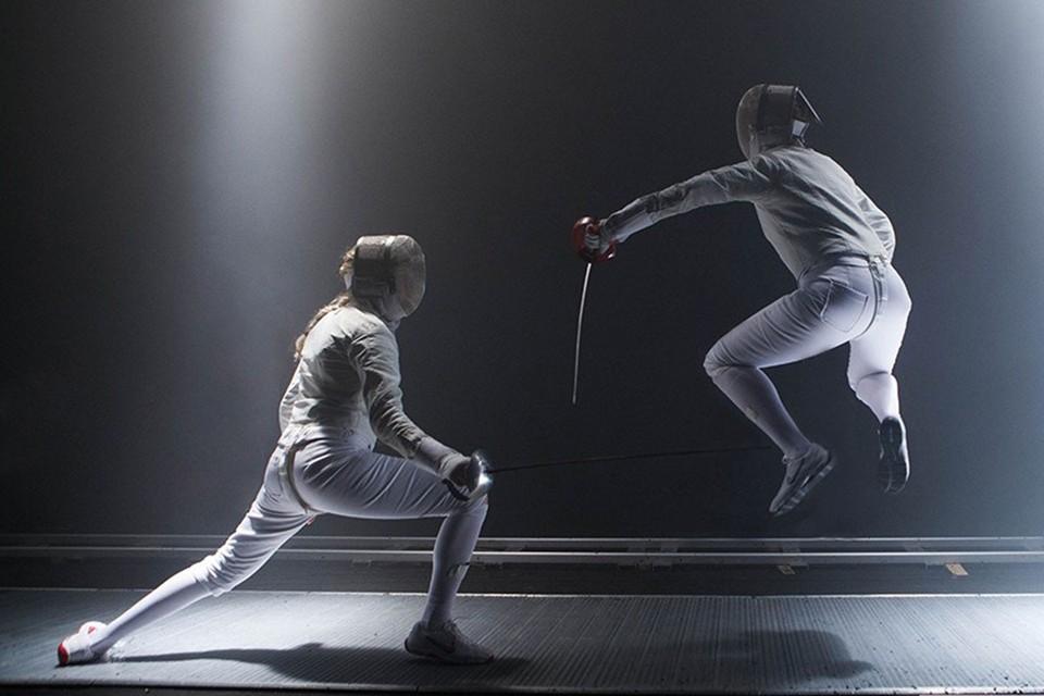 В прокат вышел фильм «На острие» - пожалуй, лучшее российское кино о спорте после «Движения вверх».