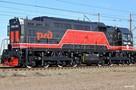 НЛМК обновляет парк локомотивов