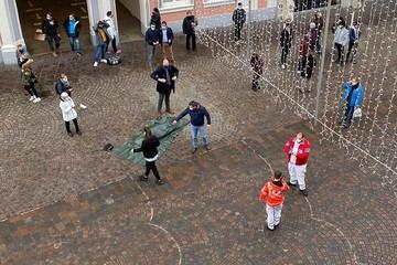 Наезд на пешеходов в немецком Трире не является терактом