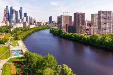 Лучшие районы Москвы: Для проживания и инвестирования