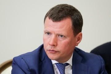 Путин назначил главой «Роснано» суворовца из «Ростеха» с ученой степенью по экономике