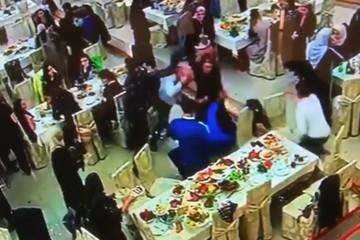 «Сходу попер бычить»: боец UFC устроил драку за бутылку спиртного на дагестанской свадьбе
