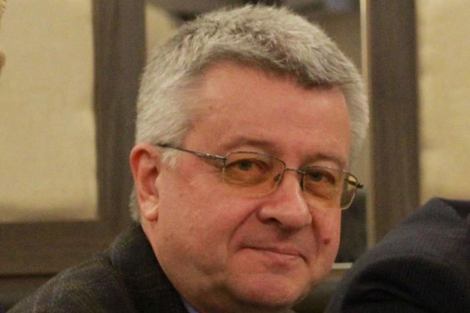 Ушел из жизни Сергей Масаулов.
