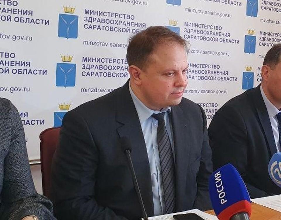 Станислав Шувалов
