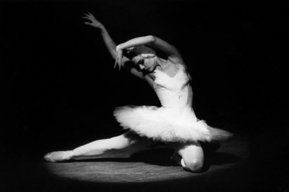 91-летнюю балерину угрожают выбросить на улицу, под окна ее квартиры на Смоленской площади
