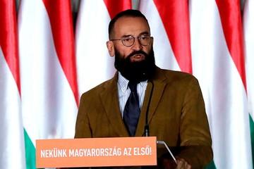 Депутата Европарламента, попавшегося на гей-оргии во время карантина, обвинили в двуличии