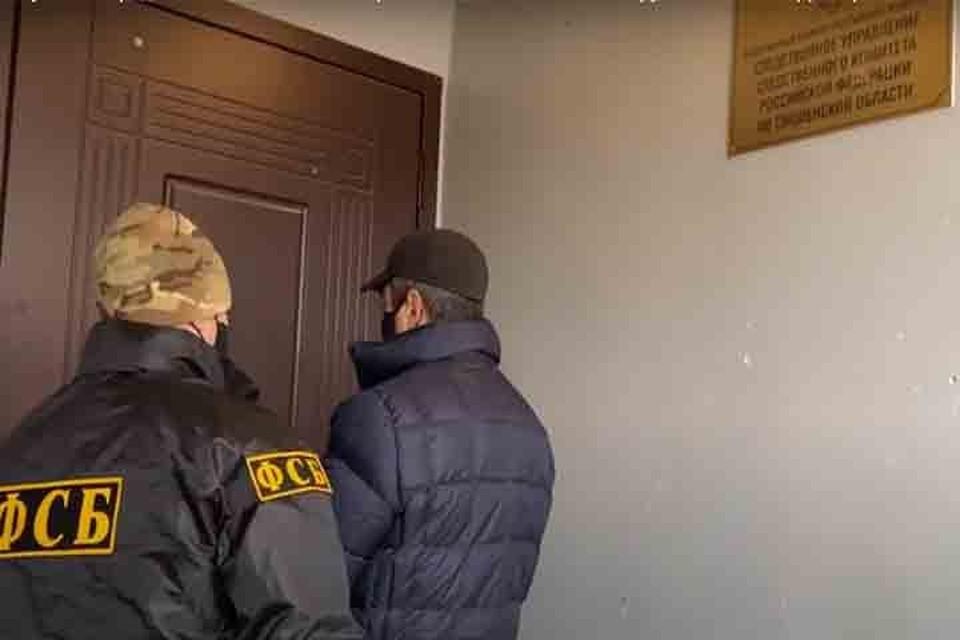 Москвич нарубил леса в Гагаринском районе на 3 миллиарда