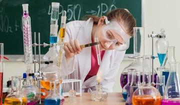 ЕГЭ по химии 2020-2021