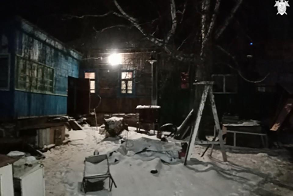 Житель Нижегородской области устроил массовую бойню, обидевшись на оскорбление.