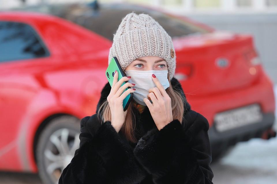 Новые случаи заражения коронавирусом в Красноярске на 4 декабря 2020 года: количество проведенных тестов перевалило за 1,8 миллионов