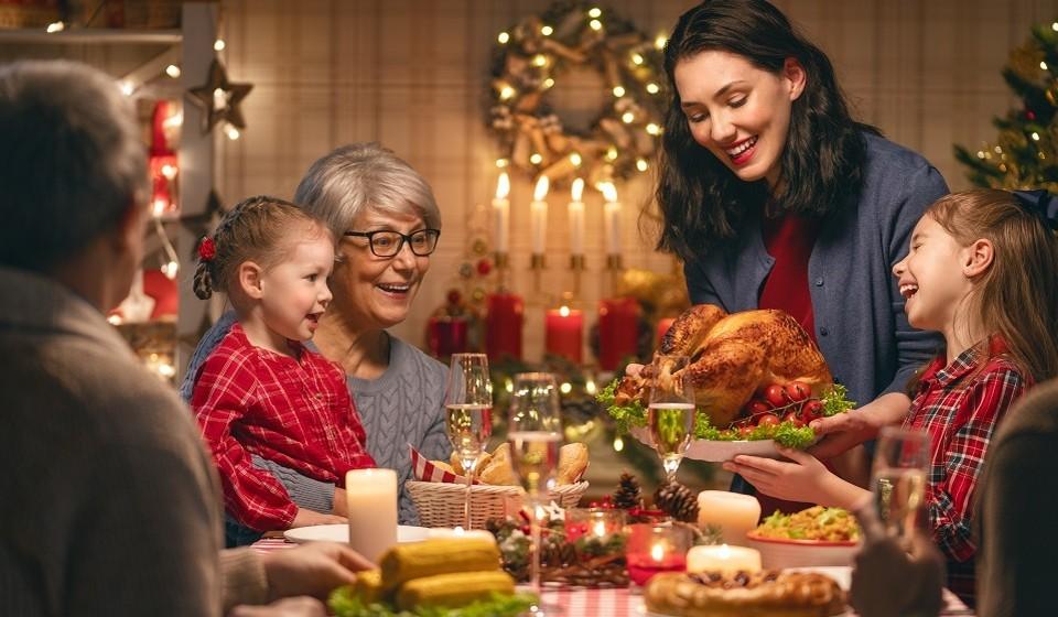 Как сохранить здоровье в Новый год