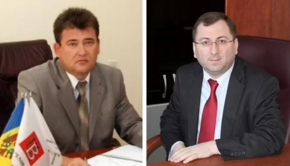 Кого из молдавских банкиров задержали по делу о краже миллиарда