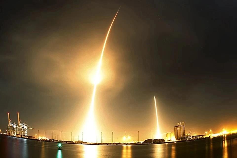 SpaceX готовится к запуску модернизированного Dragon на МКС