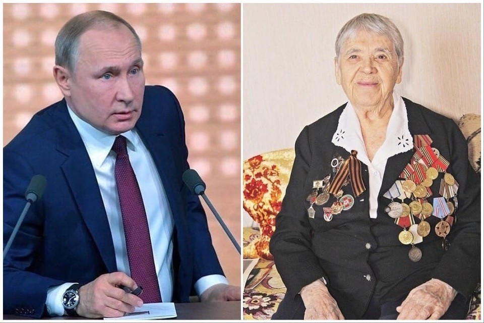 «КП-Северный Кавказ» выяснила, что сейчас пенсионерка проживает на ставропольском курорте Ессентуках