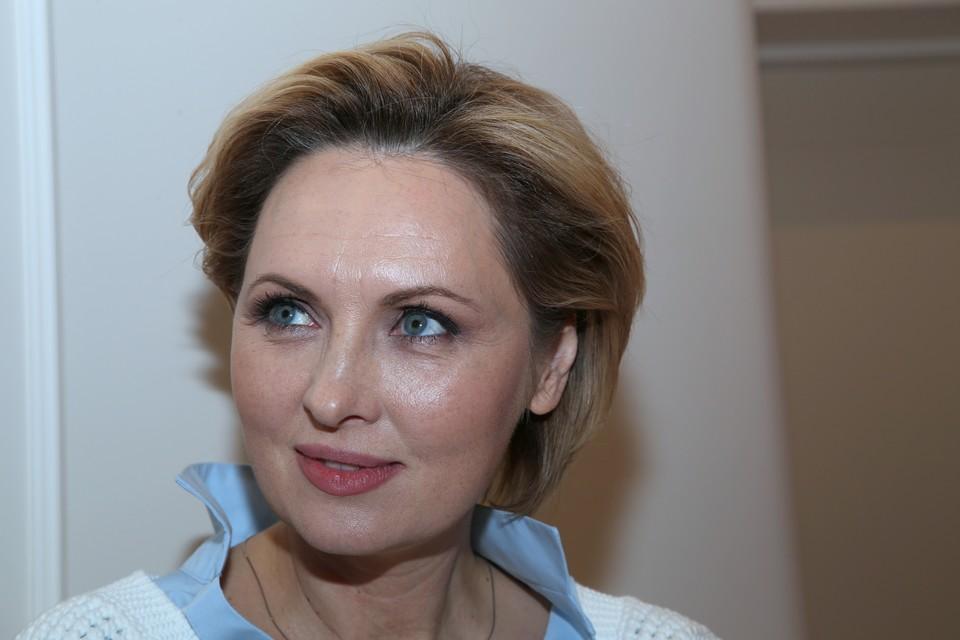 «Всю жизнь его любила!»: Ксенофонтова рассказала о тайном романе с Дмитрием Марьяновым