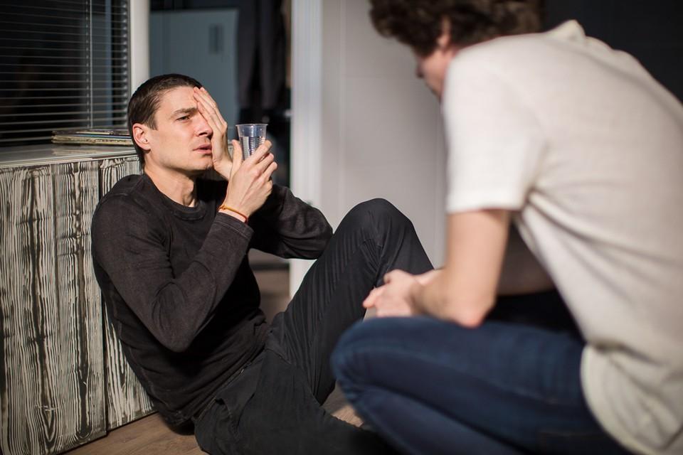 Сериал Первого канала «Триггер» продлили на второй сезон.
