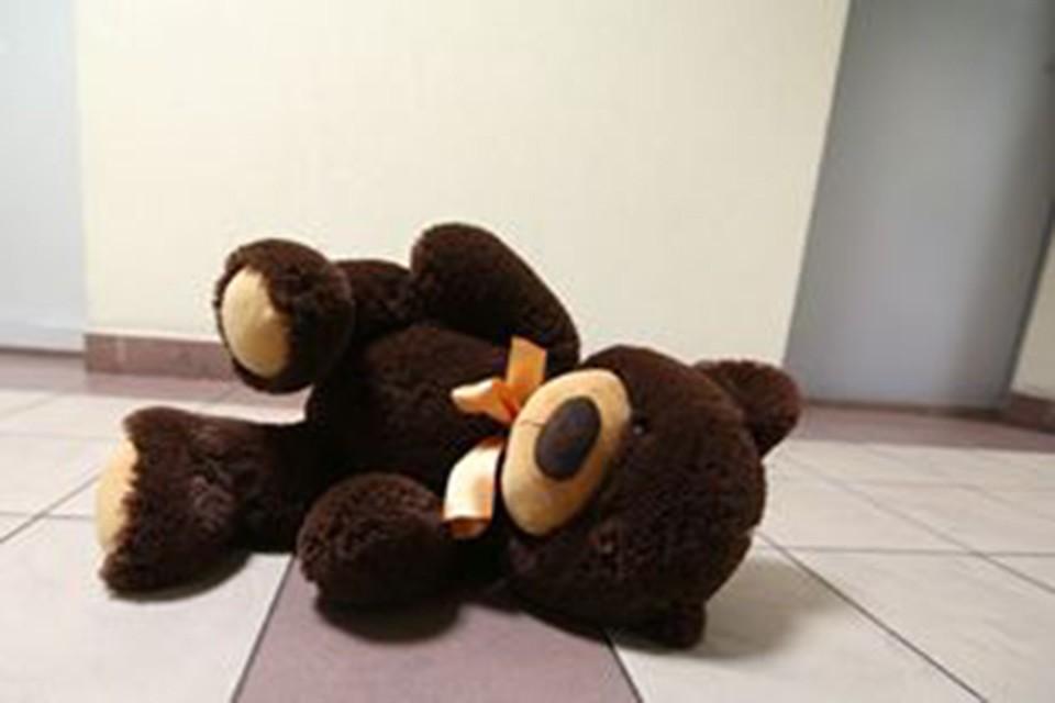 Потерявшегося мальчика искали в Минске пять часов.