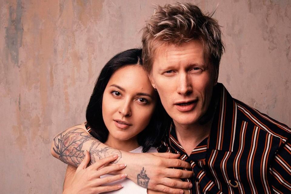 Антон Лиссов и Анжелика Иванова в 2020 году впервые стали родителями.