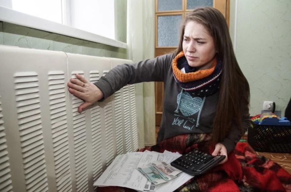 Отопление волнует жителей Саратовской области больше коронавируса