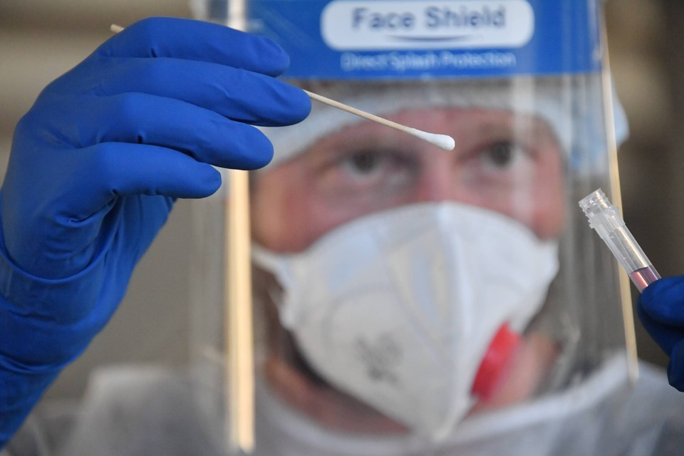 Cнимки ученых помогут в создании эффективной вакцин от коронавируса.