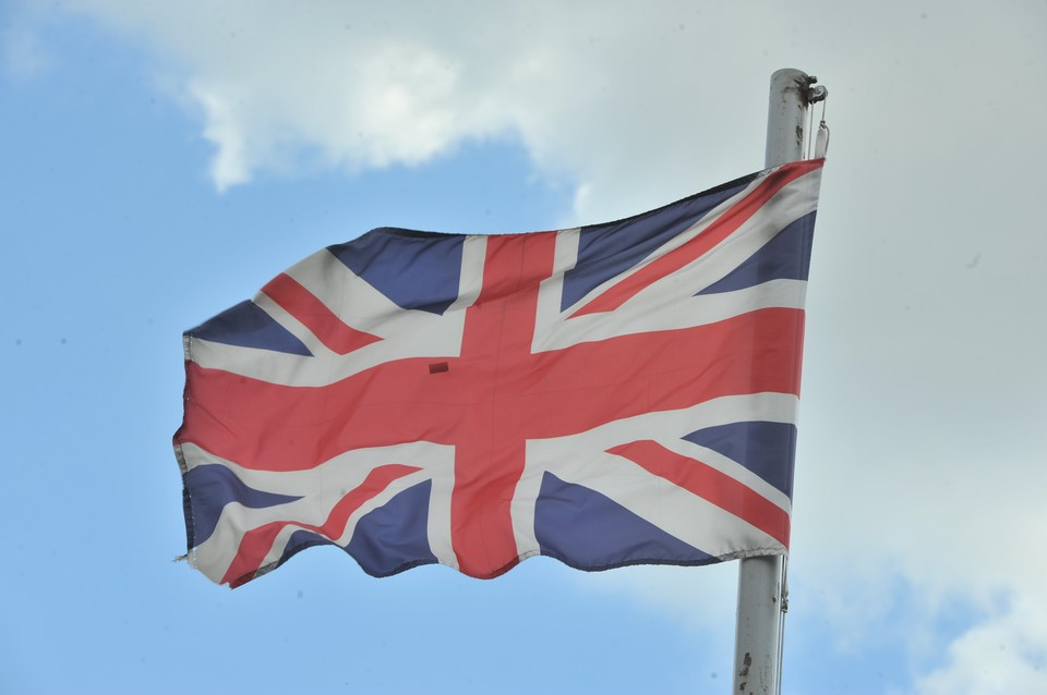 Джонсон: Англия небудет продлевать переходный период Brexit