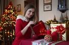Поймай новогоднее настроение вместе с Ростелеком