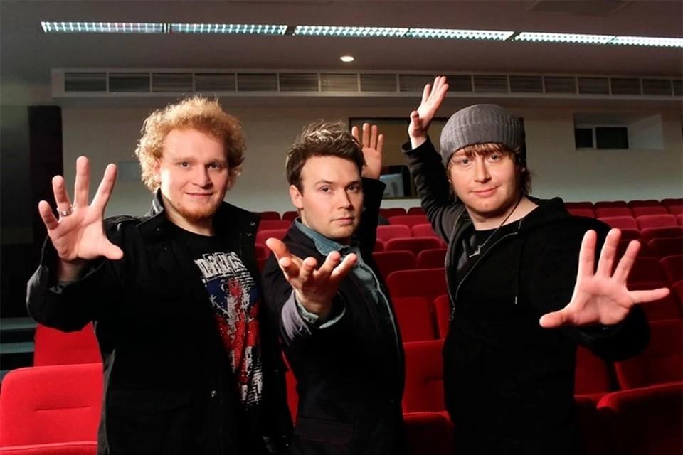 Братья Сафроновы госпитализированы в Москве. Фото: safronovy.ru