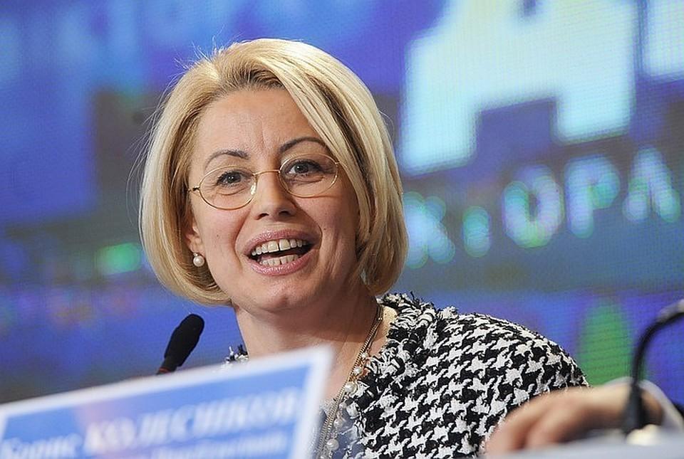 Анна Герман. Фото: ТАСС/ Максим Шеметов