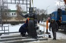 Владимир Жириновский повесил фото нововоронежской Аленки на дверь своей приемной