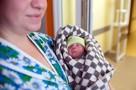 Семья из Китая отсудила суррогатного младенца, который родился в России во время пандемии