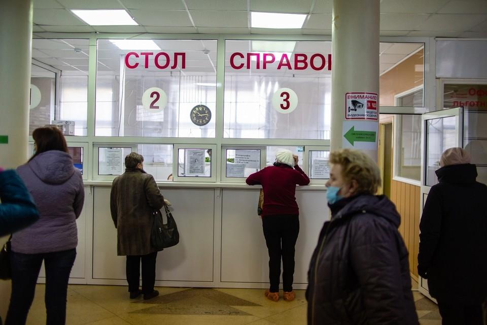 Поликлиника — Челябинск, Румянцева, 31 (телефон, режим ...