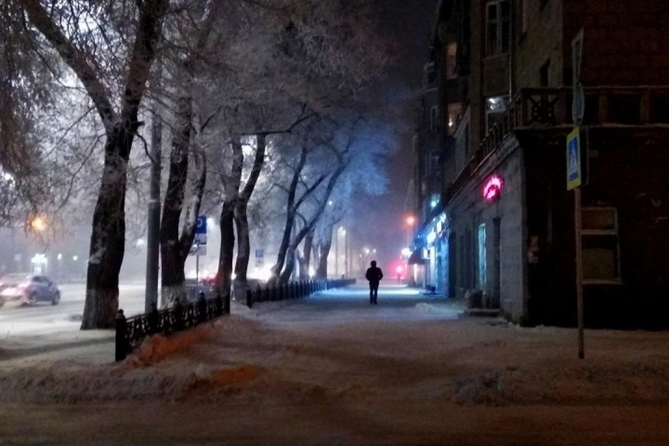 Из-за аномальных морозов в Кузбассе пострадали 73 человека