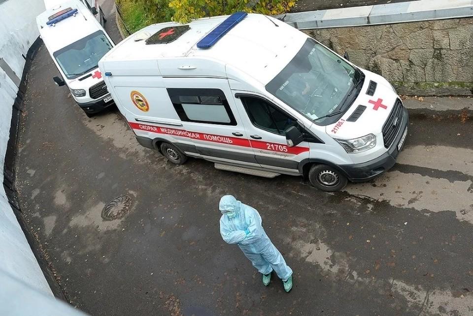 За все время коронавирусная инфекция в ДНР была выявлена у 15 083 жителей
