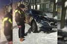 Рванул с тротуара под колеса: в Кушве водитель иномарки насмерть сбил 17-летнего парня на перекрестке