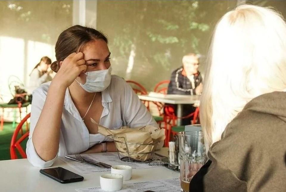 Коронавирус в Нижнем Новгороде, последние новости на 31 декабря 2020 года: в 22 районах области не выявили новых больных