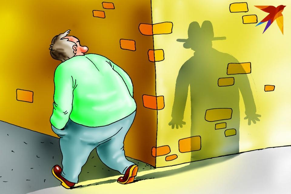 Заполярье выбыло из десятки регионов, жители которых наиболее подвержены фобиям