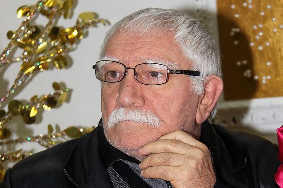 Последние дни жизни Армен Борисович провел в Университетской клинике МГУ