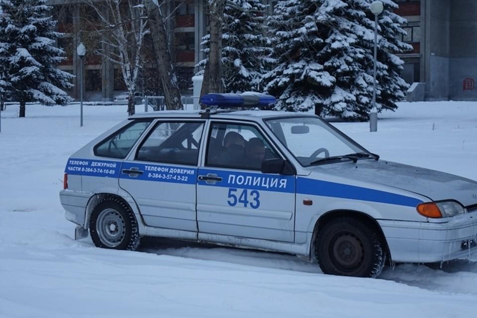 Полиция сообщила подробности поисков пропавшего в Кемерове подростка