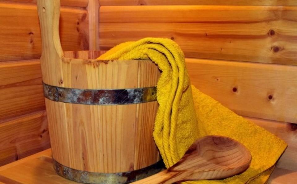 Врачи назвали главные правила посещения бани