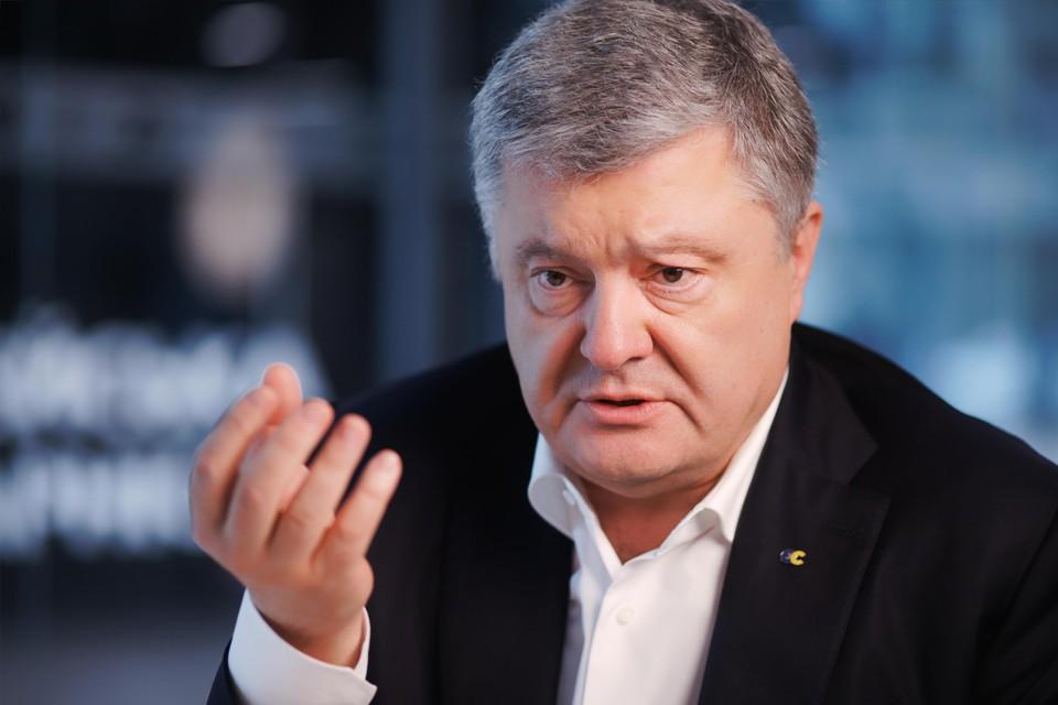 Петр Порошенко не скрывает своего интереса в молдавском бизнесе.