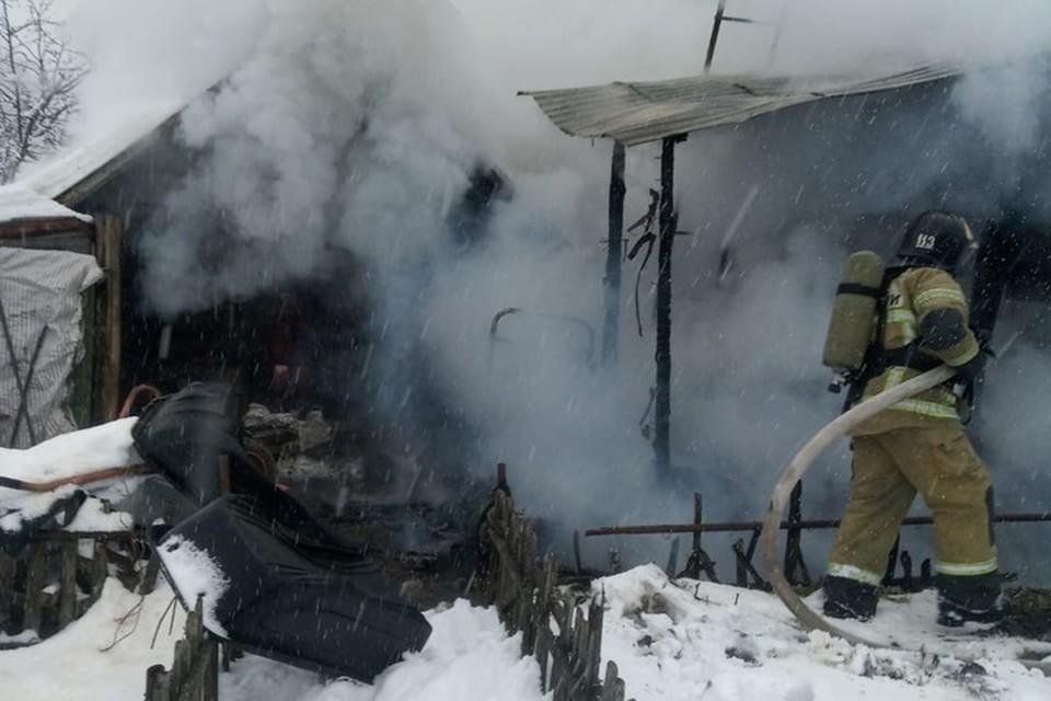 Фото: пресс-служба МЧС Татарстана