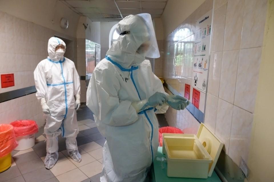 Уже 21 тысяча крымчан успешно справились с коронавирусом