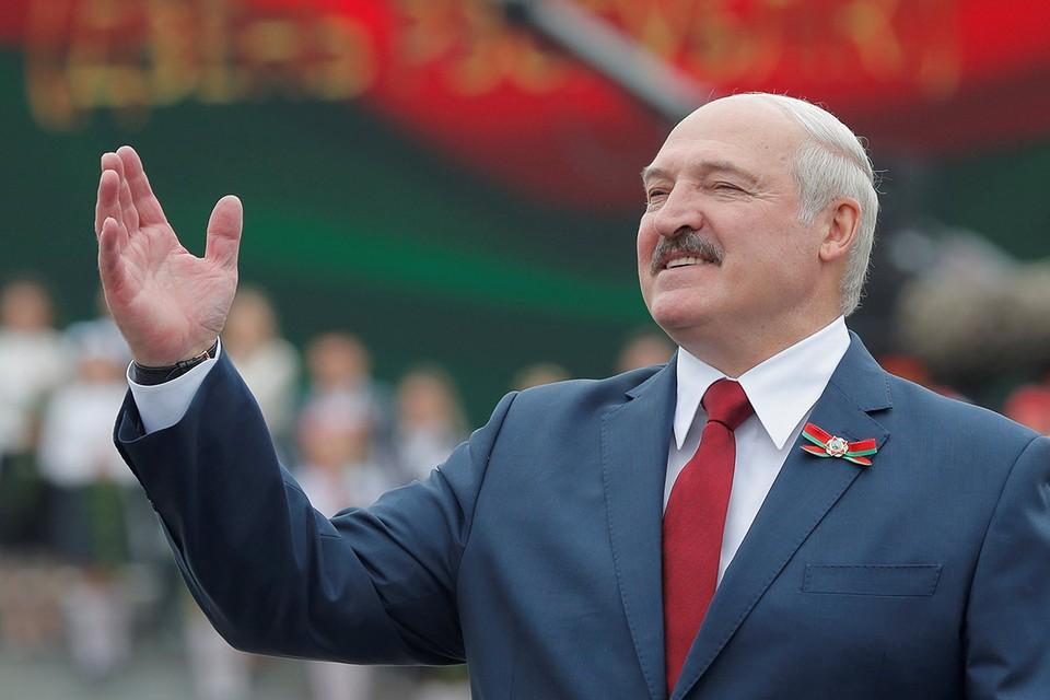 Лукашенко намерен выстраивать отношения с США